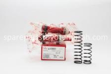 Kit Master Rem Seiken Japan Kijang Super 5 Speed Warna Merah