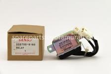 Relay Plug Glow Denso Hardtop Diesel