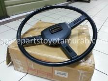 Steering Wheel Original Hardtop