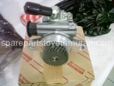 Pompa Power Steering Original Land Cruisser