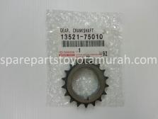 Gear Krek As / Gear Cranshaf Kijang RZF71