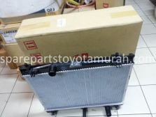 Radiator Assy Original Yaris,New Vios Mtm