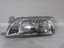 Head lamp Rh Imitasi New Corolla