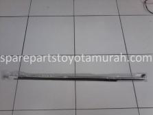 Pelipit Pintu Depan Rh Luar Original Corolla All new