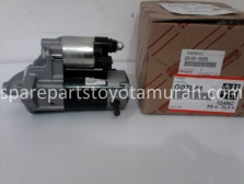 Stater Assy Original Corolla All New