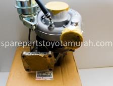 Turbocharger Assy Original Land Cruiser