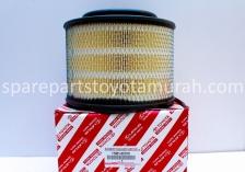 Filter Udara Original Innova, Fortuner, Hilux, Bensin / Diesel
