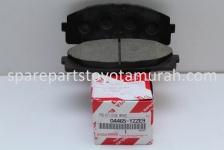 Brake Pad Depan Original Hiace