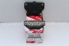 Brake Pad Belakang Original Corolla Altis, Vios,