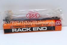 Rack End 555 Japan Soluna