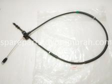 Kabel Gas/Accelarator Landcruiser VX80