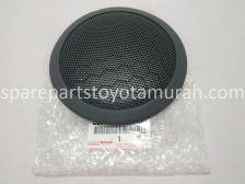 Cover Grille Speaker Trim Original Landcruiser VX80