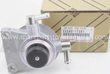 Pompa Sola Original (Tidak Pakai Heater) LandCruiser VX80