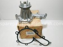 Water Pump Original LandCruiser VX80