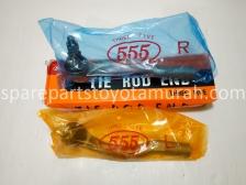 Tie Rod Pendek Set Cmry Merk 555