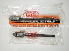 Rack End Long Tie Rod Set Merk 555 Camry 2400cc