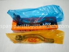 Tie Rod Pendek Set Alphard Vellfire Merk 555