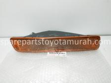Lampu Kabut Fog Lamp Depan Kanan Original LandCruiser VX80