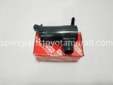 Motor Pompa Tabung Air Wiper Depan Original LandCruiser VX80