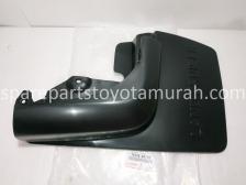 Mudguard Alas Lumpur Belakang Kiri Original LC VX80