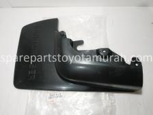Mudguard Alas Lumpur Belakang Kanan Original LC VX80